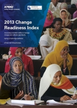 2013 Change Readiness Index