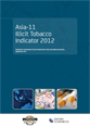 Asia-11 Illicit Tobacco Indicator 2012