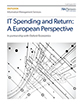 IT Spending and Return: A European Perspective