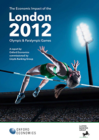 economic and social impacts of the olympics Thus, the economic effects of the olympics, for this study, are created by changes in the growth and development of infrastructure (construction), prestige (tourism), and financial services.