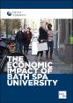 The Economic Impact of Bath Spa University