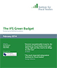The IFS Green Budget