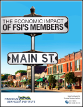 The Economic Impact of FSI's Members