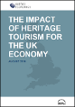 The impact of heritage tourism for the UK economy