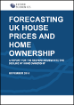 Forecasting UK House Prices and Home Ownership