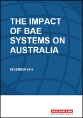 The Impact of BAE Systems on Australia