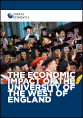 The Economic Impact of the University of the West of England