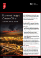 ICAEW Economic Insight: Greater China, Q1 2016