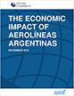 The Economic Impact of Aerolíneas Argentinas
