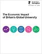 The economic impact of The University of Nottingham