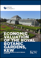 Economic Valuation of the Royal Botanic Gardens, Kew