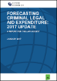 Forecasting criminal Legal Aid expenditure: 2017 update
