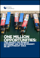 One Million Opportunities: The impact of mobile internet on the economy of South East Asia