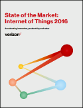 State of the Market: Internet of Things 2016